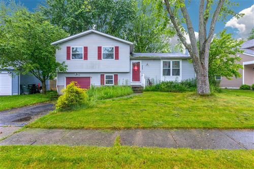 Photo of 8669 Scarsdale Boulevard, Powell, OH 43065 (MLS # 221020431)
