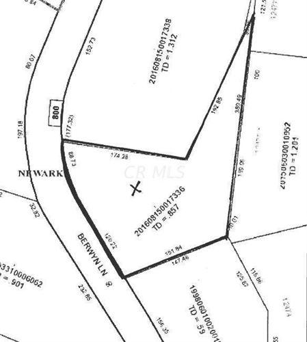 Photo of 0 Berwyn Lane, Newark, OH 43055 (MLS # 220015433)