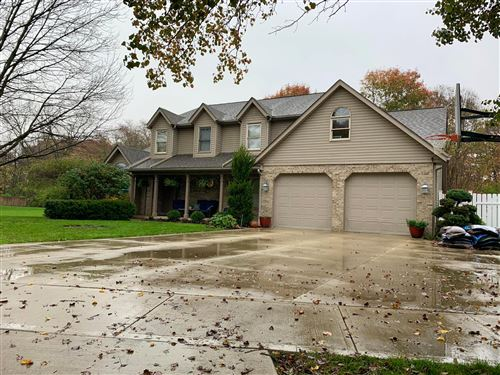 Photo of 1028 Greenlea Drive, Marion, OH 43302 (MLS # 220038433)