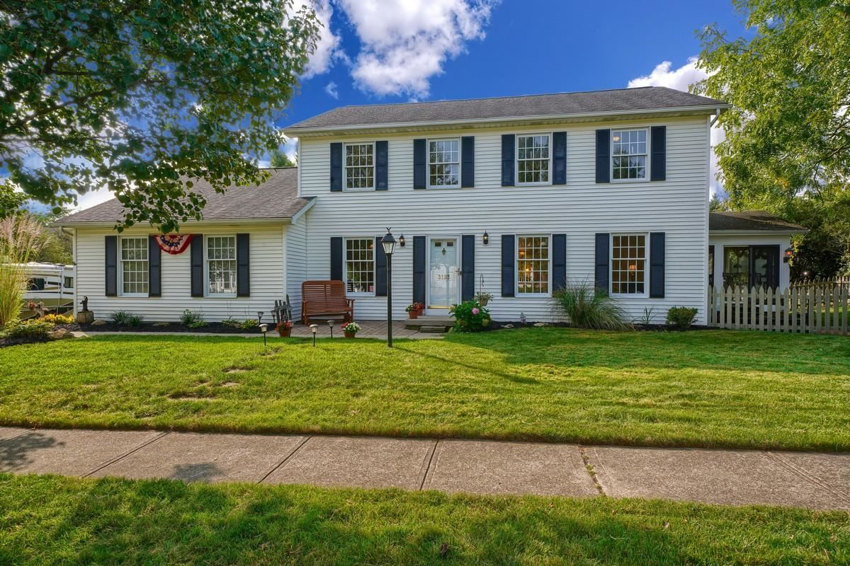 3193 Rock Fence Drive, Columbus, OH 43221 - #: 220032433
