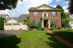 Photo of 4894 Brooksview Circle, New Albany, OH 43054 (MLS # 219025434)