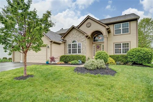 Photo of 403 Shyanne Drive, Powell, OH 43065 (MLS # 220017434)