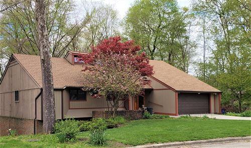 Photo of 414 Village Drive, Columbus, OH 43214 (MLS # 220013435)