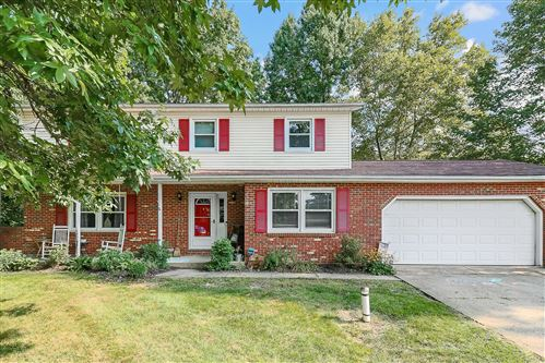 Photo of 5568 Stouder Place, Pickerington, OH 43147 (MLS # 221030435)