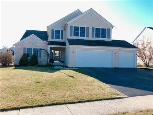 Photo of 2098 Ashcreek Avenue, Lewis Center, OH 43035 (MLS # 220000436)
