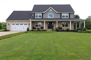 Photo of 7350 Berkshire Road, Sunbury, OH 43074 (MLS # 219023437)