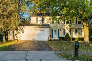Photo of 6503 Bunting Court, Westerville, OH 43081 (MLS # 219040437)