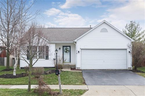 Photo of 218 Overtrick Drive, Delaware, OH 43015 (MLS # 220005437)