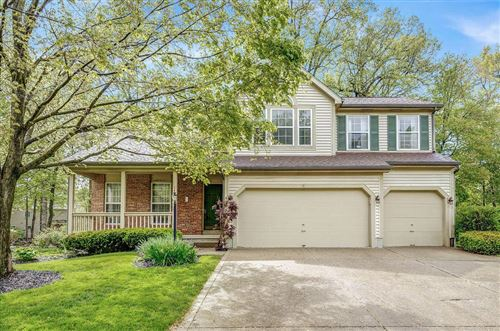 Photo of 353 Spruce Hill Drive, Gahanna, OH 43230 (MLS # 221014437)