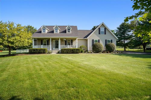 Photo of 12685 Gorsuch Road, Galena, OH 43021 (MLS # 221029437)