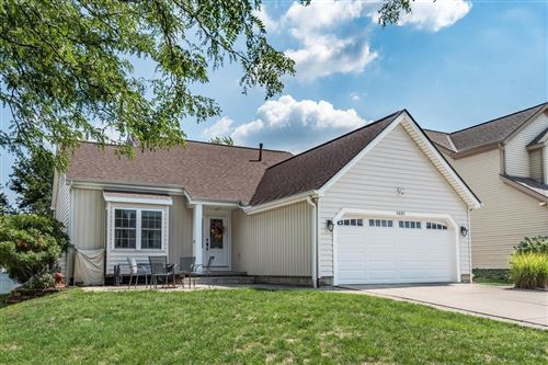 Photo of 1493 Clovenstone Drive, Worthington, OH 43085 (MLS # 220031438)