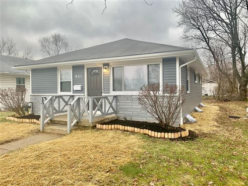 Photo of 951 Ruby Avenue, Columbus, OH 43227 (MLS # 221001438)