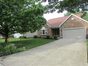 Photo of 7046 Cavalry Court, Dublin, OH 43017 (MLS # 219022440)