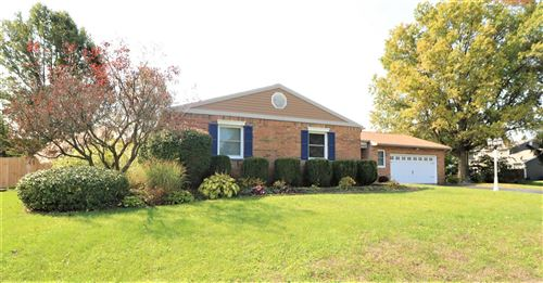Photo of 6235 George Fox Drive, Galloway, OH 43119 (MLS # 220035440)