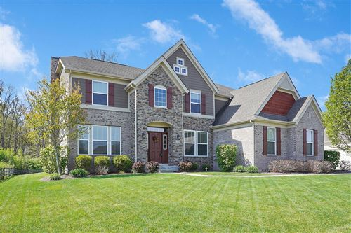 Photo of 7203 Maple Leaf Circle S, Blacklick, OH 43004 (MLS # 221028441)