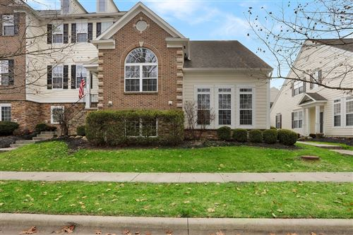 Photo of 1021 Bluffway Drive, Columbus, OH 43235 (MLS # 219045442)