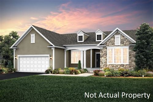 Photo of 7527 Barrister Drive #Lot 54, Dublin, OH 43016 (MLS # 220042442)