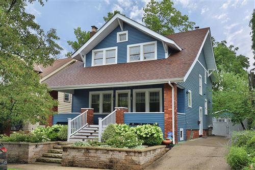 Photo of 74 E Pacemont Road, Columbus, OH 43202 (MLS # 221026442)