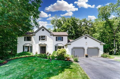 Photo of 8108 Ash Court NW, Canal Winchester, OH 43110 (MLS # 221030442)