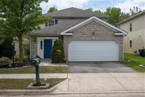 Photo of 1533 Wales Place, Grove City, OH 43123 (MLS # 219034443)