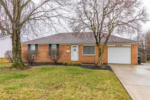 Photo of 3491 Dempsey Road, Westerville, OH 43081 (MLS # 220003443)