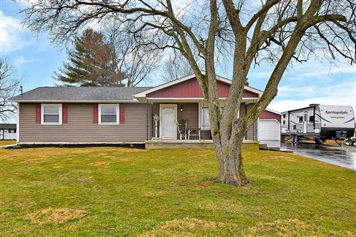 Photo of 8570 Smoke Road SW, Etna, OH 43062 (MLS # 220006443)
