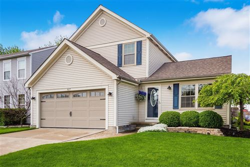 Photo of 827 Bledsoe Drive, Galloway, OH 43119 (MLS # 221014443)