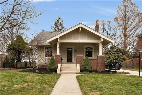 Photo of 54 Webster Park Avenue, Columbus, OH 43214 (MLS # 220008444)