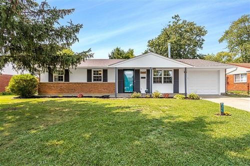 Photo of 5739 Cairo Road, Westerville, OH 43081 (MLS # 220031444)