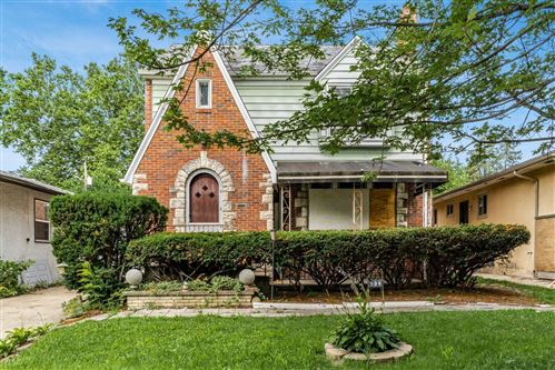 Photo of 909 Lilley Avenue, Columbus, OH 43206 (MLS # 221028444)