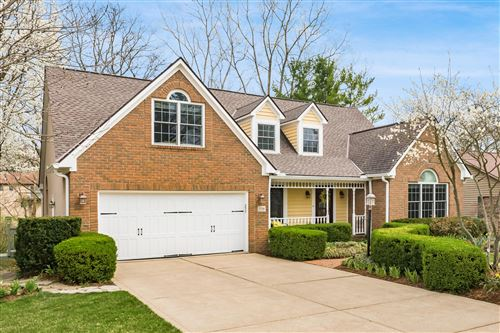 Tiny photo for 228 Luke Court, Westerville, OH 43081 (MLS # 221010445)