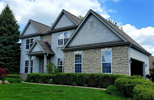 Photo of 7796 Park Bend Drive, Westerville, OH 43082 (MLS # 221015445)