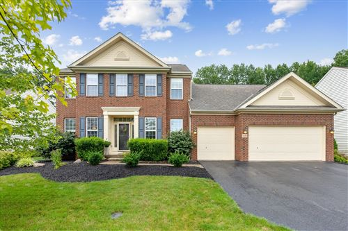 Photo of 5690 Alston Grove Drive, Westerville, OH 43082 (MLS # 221027445)