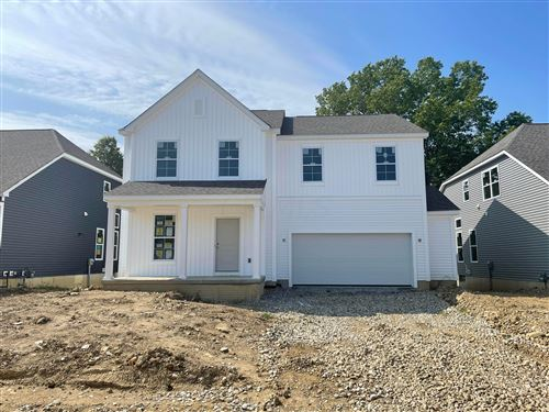 Photo of 5653 Longmire Drive #Lot 132, Westerville, OH 43081 (MLS # 221008446)