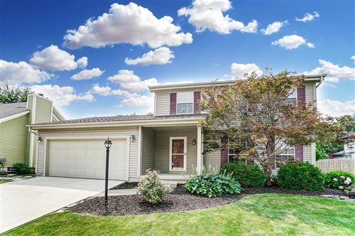 Photo of 1119 Welwyn Drive, Westerville, OH 43081 (MLS # 221027446)