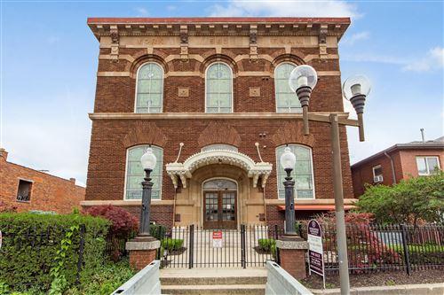 Tiny photo for 1276 N High Street #404, Columbus, OH 43201 (MLS # 220019447)