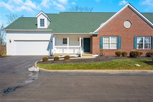 Photo of 612 Concord Village Circle, Johnstown, OH 43031 (MLS # 221005447)