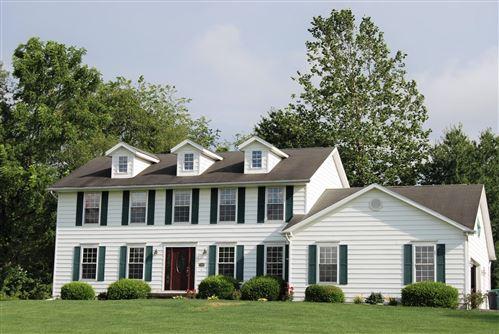 Photo of 5900 Hereford Lane, Nashport, OH 43830 (MLS # 221024447)