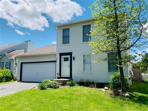 Photo of 2303 Shelby Lane, Hilliard, OH 43026 (MLS # 221015448)