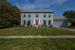 Photo of 5228 Longrifle Road, Westerville, OH 43081 (MLS # 219034449)