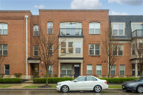 Photo of 960 Perry Street #205, Columbus, OH 43215 (MLS # 221008449)