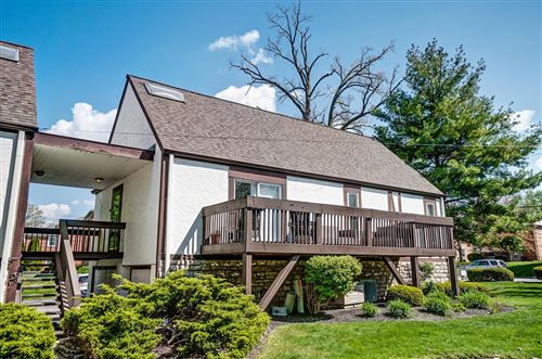 Photo of 1589 Arlington Avenue, Marble Cliff, OH 43212 (MLS # 221011449)