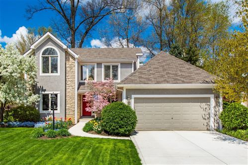 Photo of 917 Old Pine Drive, Columbus, OH 43230 (MLS # 221026450)