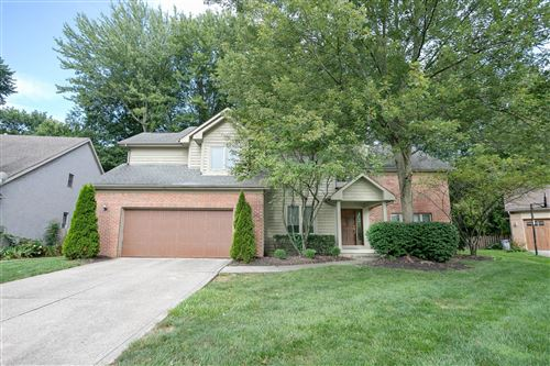 Photo of 599 Kingfisher Drive, Westerville, OH 43082 (MLS # 221033450)