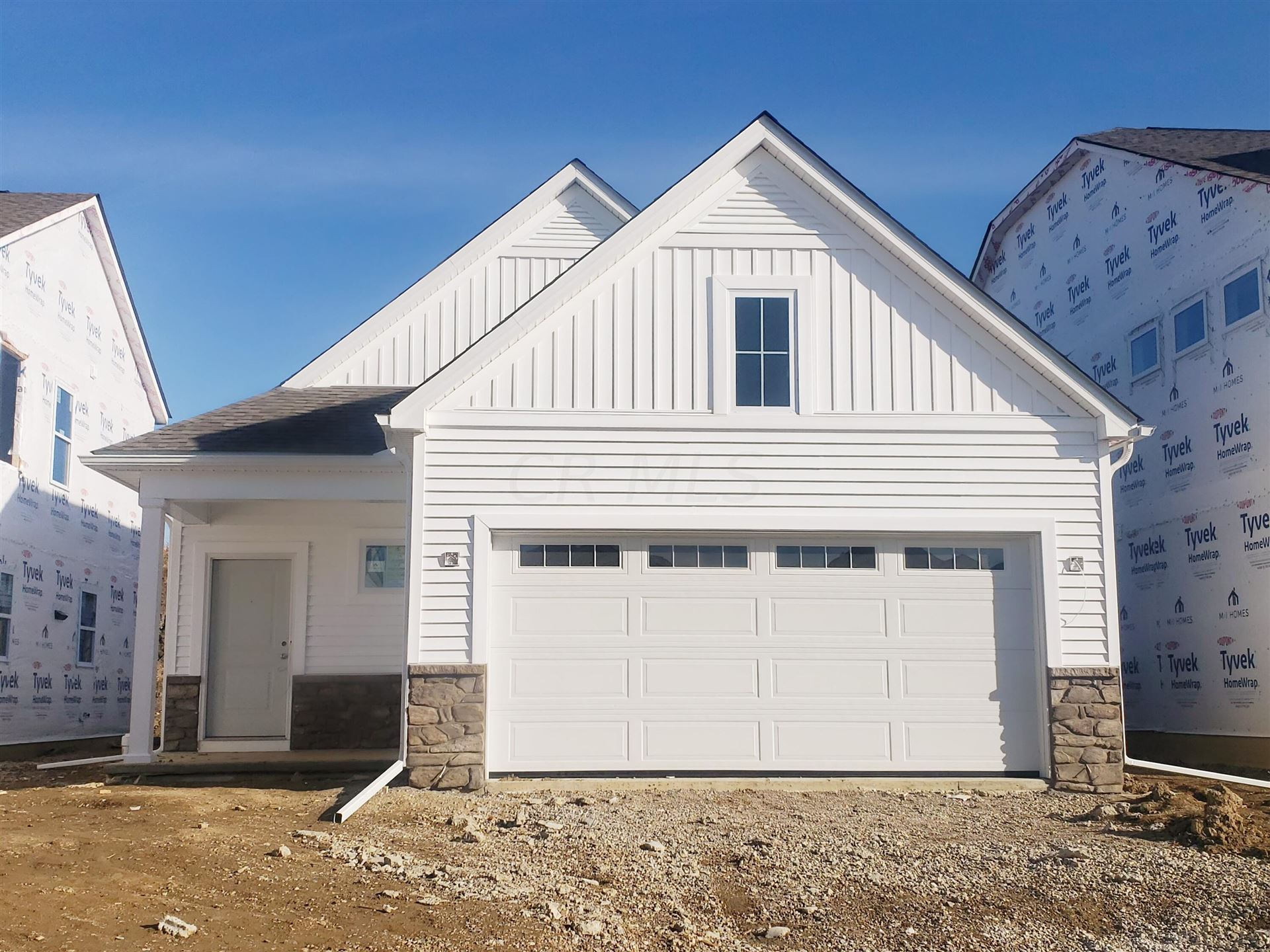 Photo of 7065 Celebration Drive #Lot 6239, Powell, OH 43065 (MLS # 221040450)