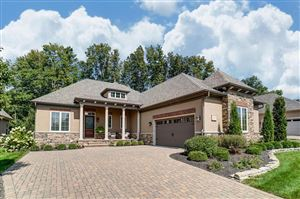 Photo of 5455 Via Alvito Drive, Westerville, OH 43082 (MLS # 219034452)