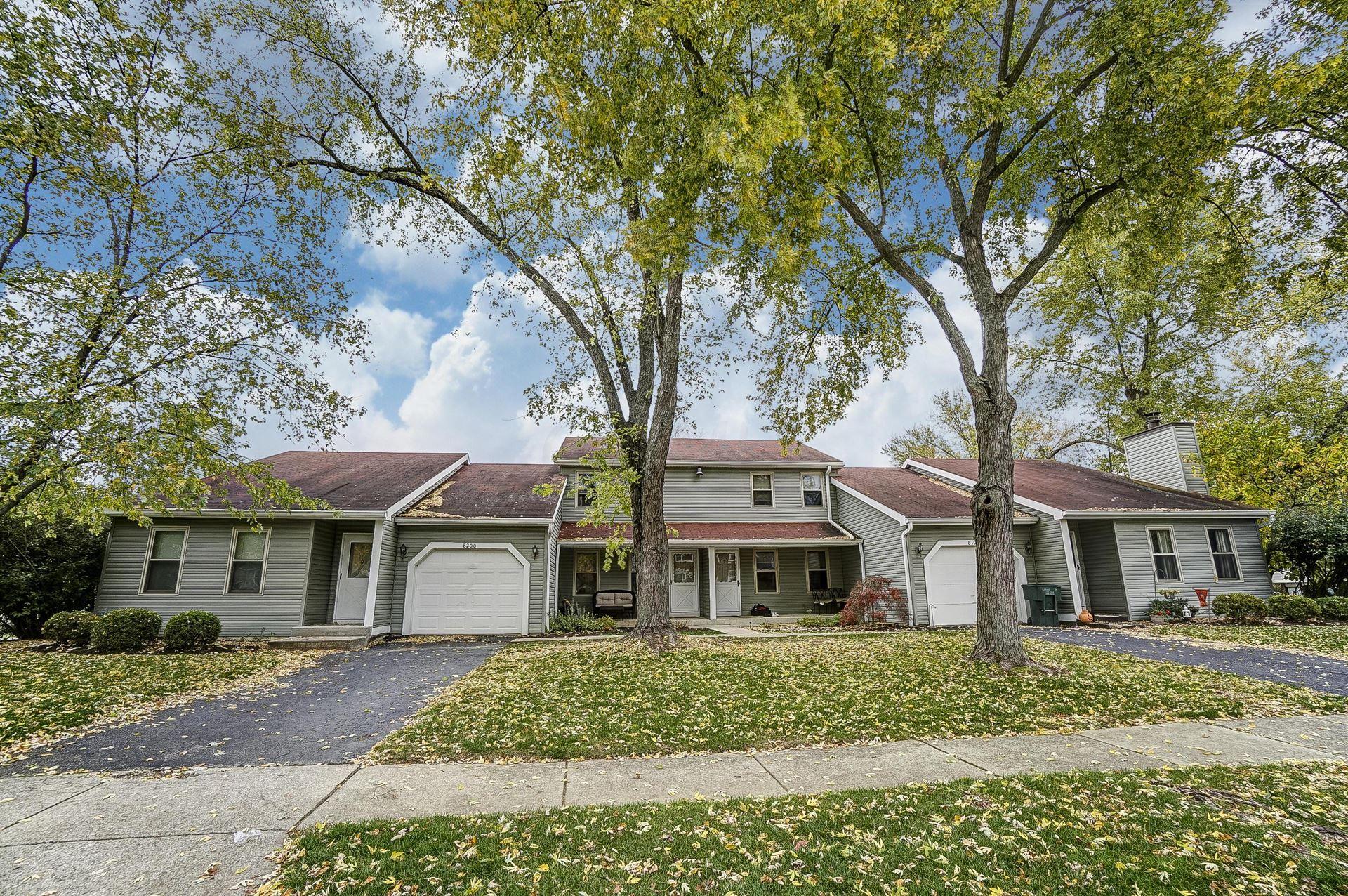 Photo of 8198 Laramie Place #10, Powell, OH 43065 (MLS # 220038452)