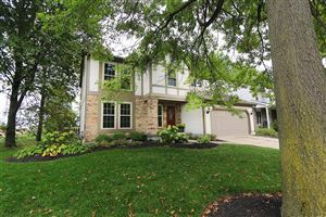 Photo of 8368 English Oak Drive, Westerville, OH 43081 (MLS # 219035453)