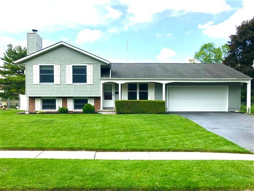 Photo of 1834 Lakeview Drive, Newark, OH 43055 (MLS # 220017453)