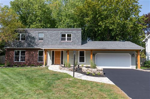 Photo of 2536 Snouffer Place, Columbus, OH 43235 (MLS # 220033453)